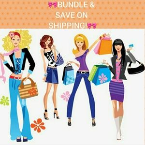 Other - 🎀BUNDLE ALL ITEMS YOU WANT TO BUY AND YOU SAVE $